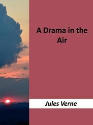 A Drama in the Air - copertina