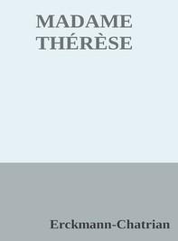 Madame Thérèse - Librerie.coop