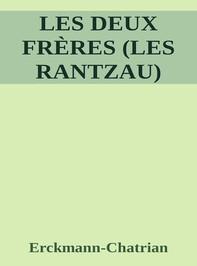 Les deux frères (Les Rantzau) - Librerie.coop