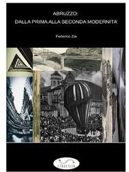 Abruzzo: dalla prima alla seconda modernità - copertina