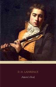 Aaron's Rod (Centaur Classics) - copertina
