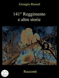 141° Reggimento e altre storie - copertina