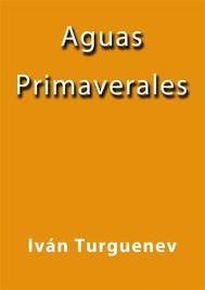 Aguas Primaverales - copertina