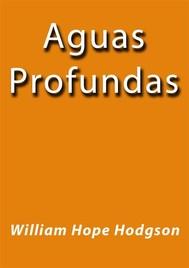 Aguas Profundas - copertina