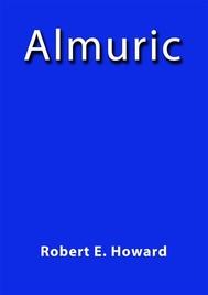 Almuric - copertina