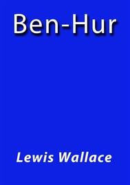 BenHur - copertina