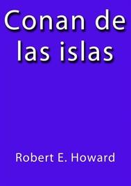 Conan de las islas - copertina