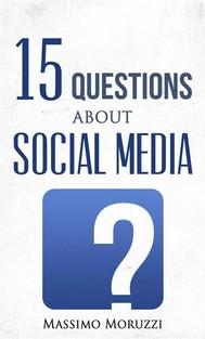 15 Questions About Social Media - copertina