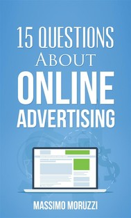 15 Questions About Online Advertising - copertina