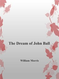 A Dream of John Ball - copertina