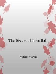 A Dream of John Ball - copertina
