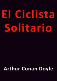 El ciclista solitario - copertina
