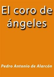 El coro de ángeles - copertina