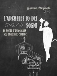 L'architetto dei sogni - copertina