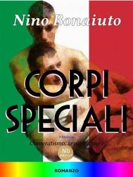 Corpi Speciali - copertina