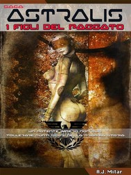 Astralis - I figli del passato - copertina