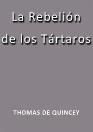 La rebelión de los Tártaros - copertina