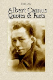 Albert Camus: Quotes & Facts - copertina