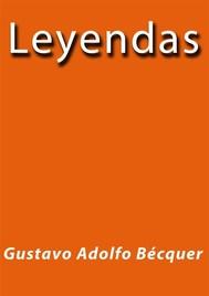 Leyendas - copertina