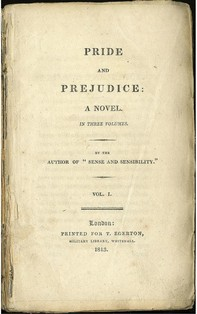 Pride and Prejudice - Librerie.coop
