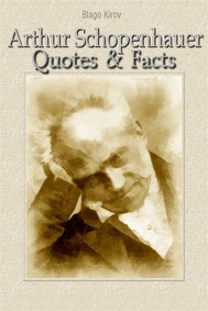 Arthur Schopenhauer: Quotes & Facts - copertina