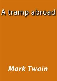 A Trump Abroad - copertina