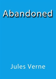 Abandoned - copertina