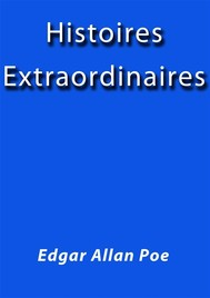 Histoires Extraordinaires - copertina
