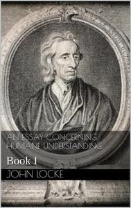 An Essay Concerning Humane Understanding - copertina