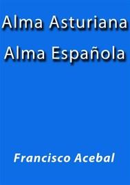 Alma Asturiana, Alma Española - copertina