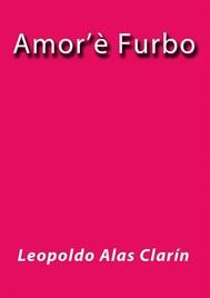 Amore Furbo - copertina