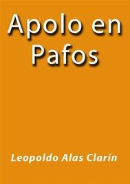 Apolo en Pafos - copertina