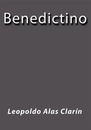 Benedictino - copertina