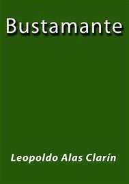 Bustamante - copertina