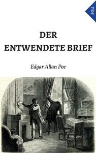 Der Entwendete Brief - copertina
