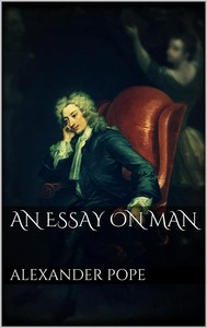 An Essay on Man - copertina