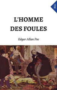 L'Homme Des Foules - copertina