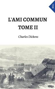 L'Ami Commun - Tome II - copertina