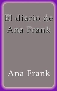 El diario de Ana Frank - copertina
