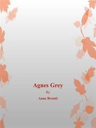 Agnes Grey. - copertina