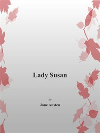 Lady susan - Librerie.coop