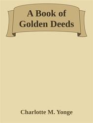 A Book of Golden Deeds - copertina