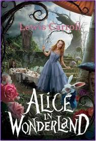 Alice's Adventures in Wonderlan - copertina