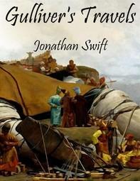 Gulliver's Travels (Illustrated) - Librerie.coop