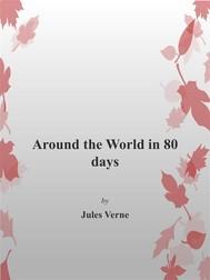 Around The World in 80 Days - copertina
