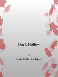 Dark Hollow - Librerie.coop