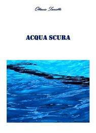 Acqua Scura - copertina