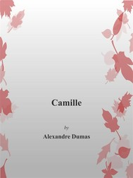 Camille - copertina