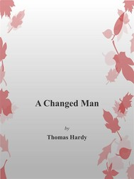 A Changed Man - copertina