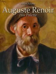 Auguste Renoir: His Palette - copertina